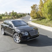 Bentley Bentayga Forgiato 2 175x175 at World's First Bentley Bentayga on Forgiato Wheels