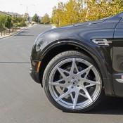 Bentley Bentayga Forgiato 5 175x175 at World's First Bentley Bentayga on Forgiato Wheels