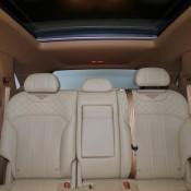 Bentley Bentayga Gold 15 175x175 at Gallery: Bentley Bentayga Looks Dapper in Gold