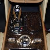 Bentley Bentayga Gold 17 175x175 at Gallery: Bentley Bentayga Looks Dapper in Gold