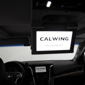 Calwing Cadillac Escalade Gold 8 175x175 at Calwing Cadillac Escalade Goes Black & Gold