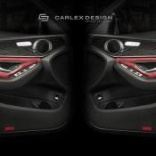 Carlex Mercedes C Class 4 175x175 at Mercedes C Class Interior Package by Carlex