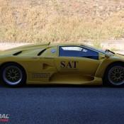 Spotlight Lamborghini Diablo Gt1 Stradale