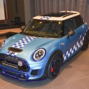 MINI Cooper JCW Monte Carlo 1 175x175 at Spotlight: MINI Cooper JCW Monte Carlo Edition