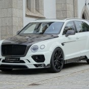 Mansory Bentley Bentayga Official 3 175x175 at Mansory Bentley Bentayga Goes Official