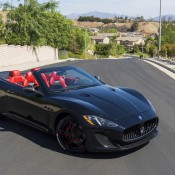 Maserati GranCabrio Forgiato 4 175x175 at Eye Candy: Maserati GranCabrio by Forgiato