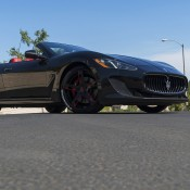 Maserati GranCabrio Forgiato 6 175x175 at Eye Candy: Maserati GranCabrio by Forgiato