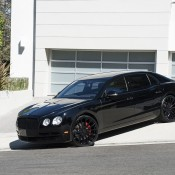 Murdered Out Bentley Flying Spur 1 175x175 at Spotlight: Murdered Out Bentley Flying Spur