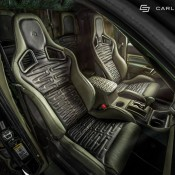 Toyota Tacoma by Carlex Design 2 175x175 at Toyota Tacoma by Carlex Design
