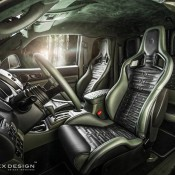 Toyota Tacoma by Carlex Design 3 175x175 at Toyota Tacoma by Carlex Design
