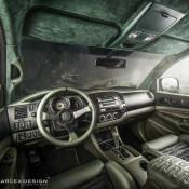 Toyota Tacoma by Carlex Design 4 175x175 at Toyota Tacoma by Carlex Design