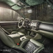 Toyota Tacoma by Carlex Design 5 175x175 at Toyota Tacoma by Carlex Design