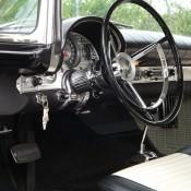 1957 Ford Thunderbird Mecum 4 175x175 at 1957 Ford Thunderbird Crosses the Auction Block at Mecum Anaheim