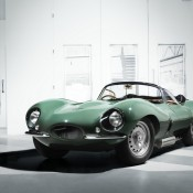 2017 Jaguar XKSS 1 175x175 at Ultimate Throwback: 2017 Jaguar XKSS