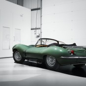 2017 Jaguar XKSS 2 175x175 at Ultimate Throwback: 2017 Jaguar XKSS