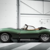 2017 Jaguar XKSS 3 175x175 at Ultimate Throwback: 2017 Jaguar XKSS