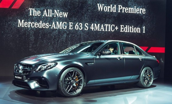 2017 Mercedes AMG E63 S vid 600x364 at Up Close with 2017 Mercedes AMG E63 S