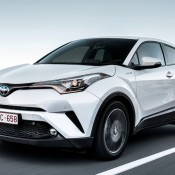 2017 Toyota C HR 9 175x175 at 2017 Toyota C HR – Details, Specs and Pricing
