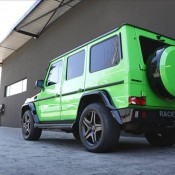 Alien Green Brabus G63 6 175x175 at Alien Green Brabus G63 AMG by RACE!