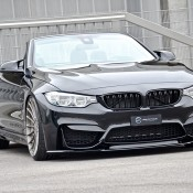 BMW M4 Convertible DS 10 175x175 at 540 hp BMW M4 Convertible by DS Auto