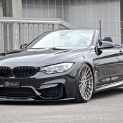 BMW M4 Convertible DS 11 175x175 at 540 hp BMW M4 Convertible by DS Auto