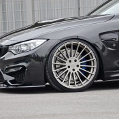 BMW M4 Convertible DS 12 175x175 at 540 hp BMW M4 Convertible by DS Auto