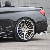 BMW M4 Convertible DS 13 175x175 at 540 hp BMW M4 Convertible by DS Auto