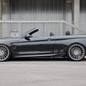 BMW M4 Convertible DS 14 175x175 at 540 hp BMW M4 Convertible by DS Auto
