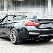 BMW M4 Convertible DS 15 175x175 at 540 hp BMW M4 Convertible by DS Auto
