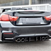 BMW M4 Convertible DS 17 175x175 at 540 hp BMW M4 Convertible by DS Auto