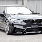 BMW M4 Convertible DS 7 175x175 at 540 hp BMW M4 Convertible by DS Auto