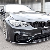 BMW M4 Convertible DS 9 175x175 at 540 hp BMW M4 Convertible by DS Auto