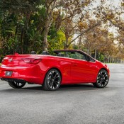 Buick Cascada Sport Red 2 175x175 at Official: 2017 Buick Cascada Sport Red