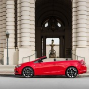 Buick Cascada Sport Red 4 175x175 at Official: 2017 Buick Cascada Sport Red