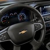 Chevrolet Colorado ZH2 SEMA 12 175x175 at Chevrolet Colorado ZH2 Makes SEMA Debut