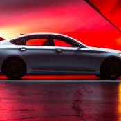 Genesis G80 Sport 8 175x175 at 2018 Genesis G80 Sport Gets Five Star Safety Rating