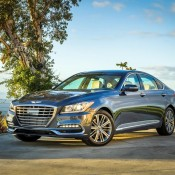 Genesis G80 Sport 9 175x175 at 2018 Genesis G80 Sport Gets Five Star Safety Rating