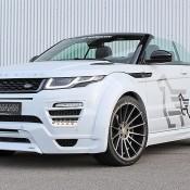 Hamann Range Rover Evoque Cabrio Official 1 175x175 at Hamann Range Rover Evoque Cabrio Goes Official