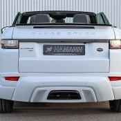 Hamann Range Rover Evoque Cabrio Official 4 175x175 at Hamann Range Rover Evoque Cabrio Goes Official