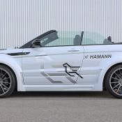 Hamann Range Rover Evoque Cabrio Official 7 175x175 at Hamann Range Rover Evoque Cabrio Goes Official