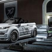 Hamann Range Rover Evoque Cabrio Official 9 175x175 at Hamann Range Rover Evoque Cabrio Goes Official