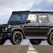 Hofele Design Mercedes G Wagon 1 175x175 at The G Cross: Hofele Design Mercedes G Wagon