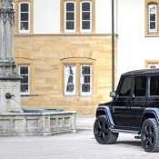 Hofele Design Mercedes G Wagon 2 175x175 at The G Cross: Hofele Design Mercedes G Wagon