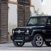 Hofele Design Mercedes G Wagon 3 175x175 at The G Cross: Hofele Design Mercedes G Wagon
