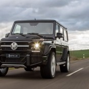 Hofele Design Mercedes G Wagon 5 175x175 at The G Cross: Hofele Design Mercedes G Wagon