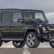 Hofele Design Mercedes G Wagon 9 175x175 at The G Cross: Hofele Design Mercedes G Wagon