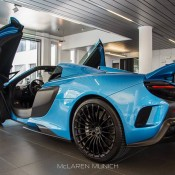 Kng Fisher Blue McLaren 675LT Spider 4 175x175 at McLaren 675LT Spider, This Time in King Fisher Blue