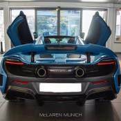 Kng Fisher Blue McLaren 675LT Spider 5 175x175 at McLaren 675LT Spider, This Time in King Fisher Blue