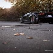 Lamborghini Aventador SV PUR 6 175x175 at 2x Lamborghini Aventador SV on Matching PUR Rims