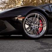 Lamborghini Aventador SV PUR 7 175x175 at 2x Lamborghini Aventador SV on Matching PUR Rims